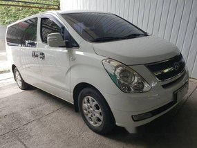 Used Hyundai Grand Starex 2011 for sale in Quezon City