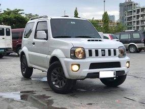 Used Suzuki Jimny 2017 for sale in Makati
