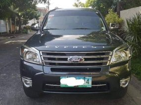 Used Ford Everest 2012 for sale in Las Piñas