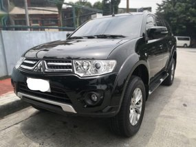 2014 Mitsubishi Montero for sale in Quezon City
