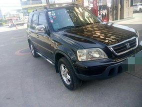 2002 Honda CR-V Automatic for sale in Las Pinas