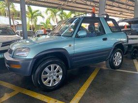1997 Toyota Rav4 for sale in Pasig