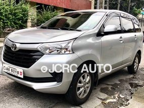 2018 Toyota Avanza for sale in Makati