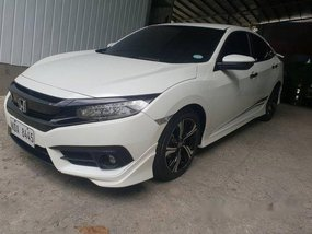 Used Honda Civic 2019 for sale in Quezon City