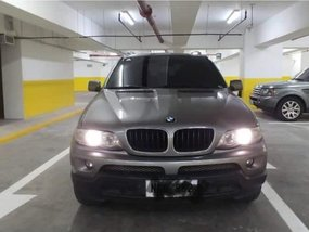 Bmw X5 2006 for sale in Makati