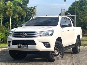 Toyota Hilux 2019 Automatic Diesel for sale