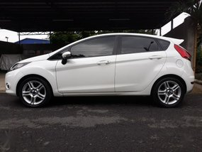 2nd-hand Ford Fiesta Hatchback 2011 for sale in Carmona