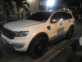 Second-hand Ford Everest 2018 for sale in Imus