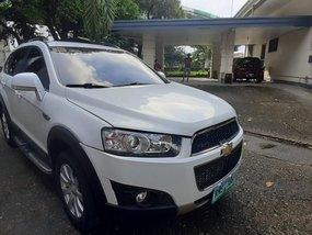 2014 Chevrolet Captiva for sale in Manila