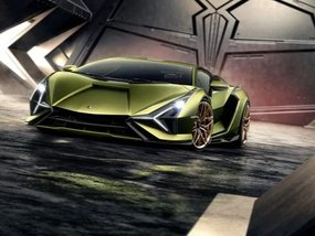 What is Volkswagen planning for Lamborghini? IPO maybe?