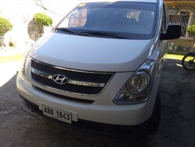 For sale First Owned Hyundai Grand Starex 2014 in Cabanatuan
