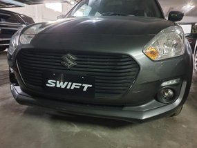 Grey Suzuki Swift 2019 for sale in Pasay