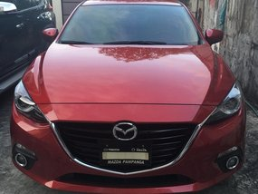 Mazda 3 2016 top of the line for sale in Olongapo