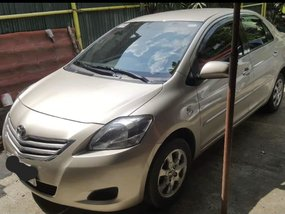 Used 2010 Toyota Vios for sale in Manila