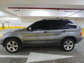 2006 BMW X5 X503D for sale in Manila