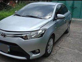 2014 Toyota Vios 1.3E for sale in Cebu City