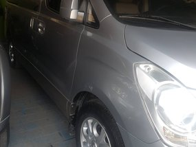 2014 Hyundai Silver Starex VGT for sale in Quezon City