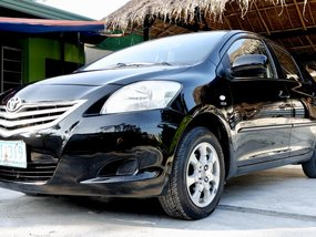Toyota Vios 1.3E automatic 2012 for sale in Angeles