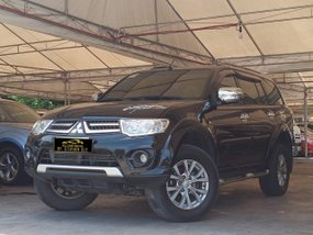 Used Mitsubishi MonteroSport GLS-V AT 2014 for sale in Makati
