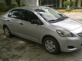 Used Toyota Vios 1.3J 2012 for sale in Parañaque