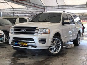 Second Hand Ford Expedition Platinum Ecoboost V6 2015 for sale in Makati