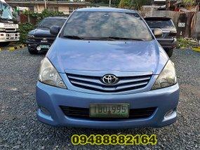 Used Innova E Manual Diesel 2012 for sale in Makati