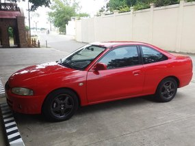 Used Mitsubishi Lancer 2002 for sale in Manila