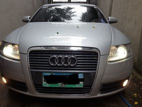 FOR SALE AUDI A6 in Quezon City