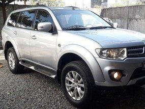 2014 Mitsubishi Montero for sale in Bay