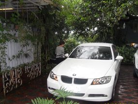 2007 Bmw 3-Series for sale in Manila