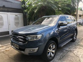 2016 Ford Everest at 50000 km for sale