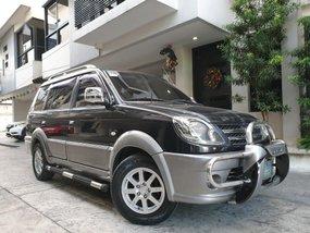 2013 Mitsubishi Adventure for sale in Quezon City