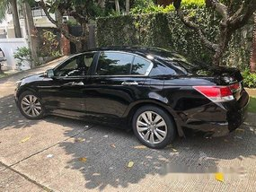 Used Honda Accord 2011 at 75000 km for sale in Taguig
