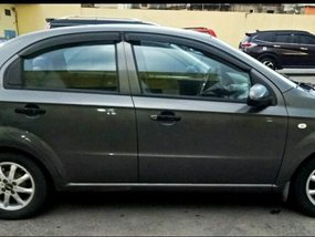 2007 Chevrolet Aveo for sale in Parañaque