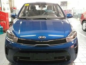 2019 Kia SOLUTO A/T for sale in Taguig