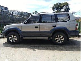1996 Toyota Land Cruiser Prado for sale in La Trinidad