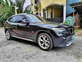 Sell Black 2011 Bmw X1 at 20000 km
