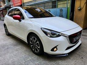 2016 Mazda 2 Hatchback 1.5R Premium Series for sale in Manila
