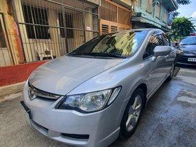 2006 Honda Civic FD 1.8s for sale in Manila