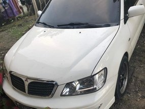 2004 Mitsubishi Lancer for sale in Lipa