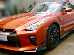Used 2017 Nissan Gt-R for sale in Quezon City