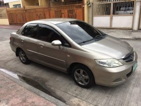 Honda City 2006 Model for Sell!!! in Cebu