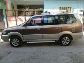 Selling Used Toyota Revo 2002 in Meycauayan