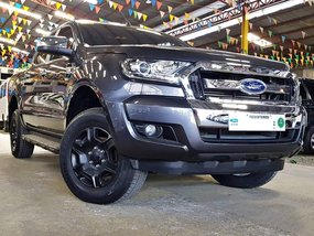 2018 Ford Ranger XLT 2.2 Diesel Manual for sale in Quezon City