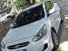 For sale: 2018 Hyundai Accent 1.4 GL AT-CVT  in Dumaguete