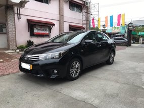 2014 Toyota Altis for sale in SIson
