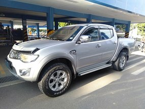 Mitsubishi Strada Triton GLS 2013 for sale in Arbotan