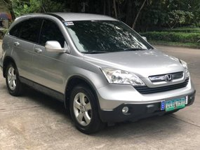 2007 Honda CRV 4x2 Matic for sale in Abulug