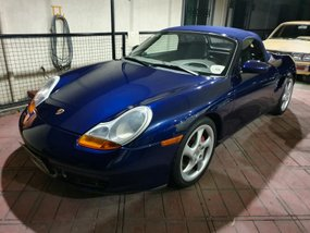 2001 Porsche Boxster S for sale in Angeles