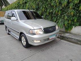 Toyota REVO GLX GAS MANUAL 2003 for sale in Bauan